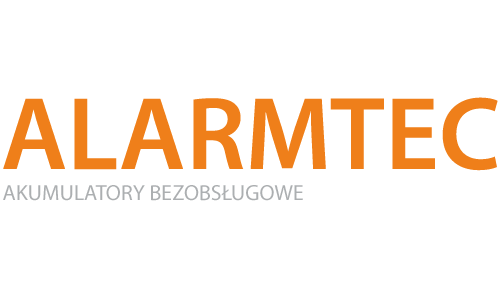Alarmtec akumulatory bezobsługowe