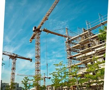 Mobilny monitoring budowy