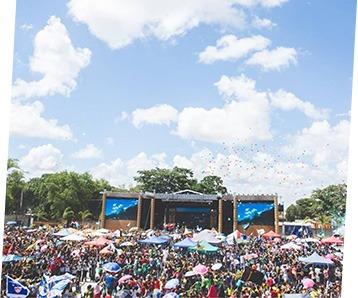 Mobilny monitoring imprez masowych
