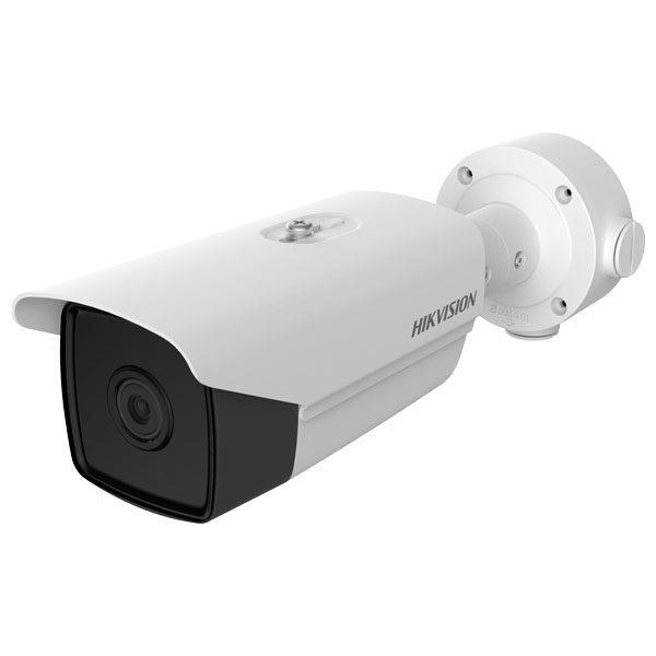 hikvision DS 2TD2117 3 V1 2