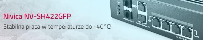 nivica nv-sh422gfp stabilna praca w niskich temperaturach