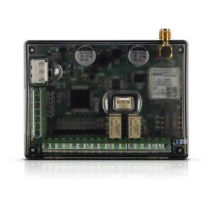 1 Uniwersalny moduł monitorujący GPRS GPRS A