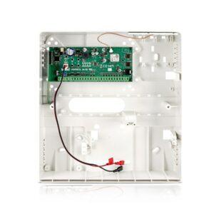2 Centrala alarmowa z komunikatorem GSM GPRS obsługą urządzeń bezprzewodowych 433 MHz PERFECTA 32 WRL