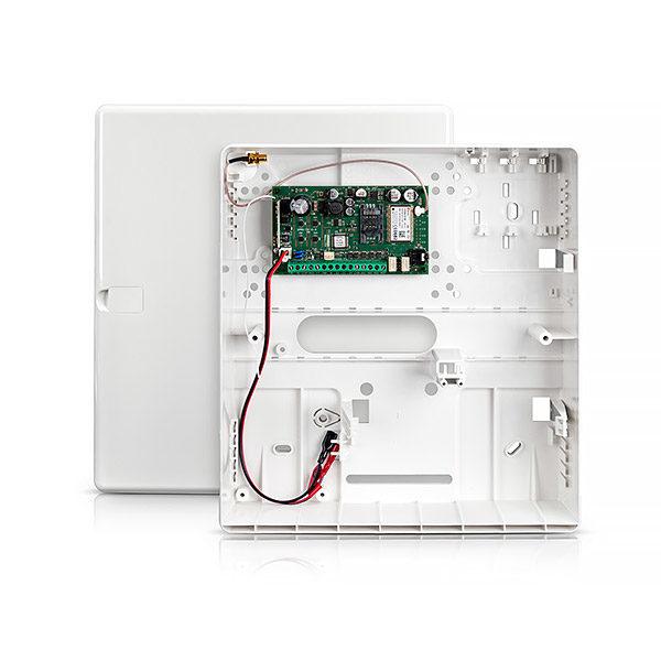 2 Moduł alarmowy z komunikatorem GSM GPRS i zasilaczem MICRA