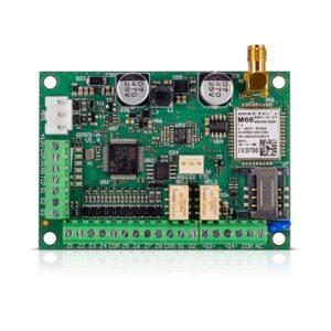 2 Uniwersalny moduł monitorujący GPRS GPRS A