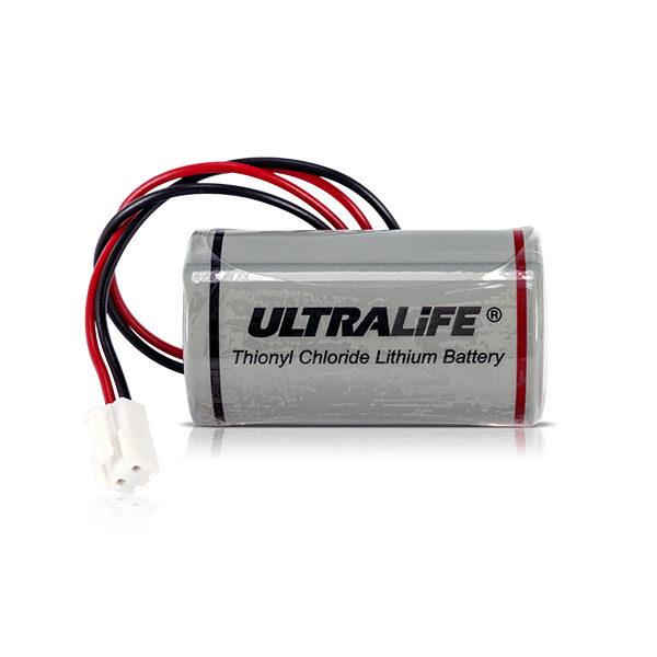 Bateria UHR ER34615 3.6V 13Ah do sygnalizatorów bezprzewodowych typu ASP 100 ASP 200 MSP 300 BAT ER 3.6