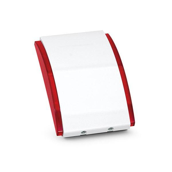 Bezprzewodowy wewnętrzny sygnalizator z sygnalizacją optyczną akustyczną ASP 205 R