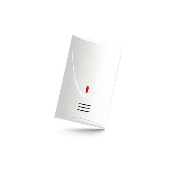 Cyfrowa czujka zbicia szyby mikrofonowa INDIGO