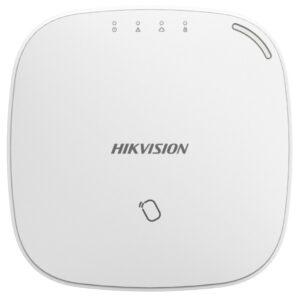 Systemy alarmowe Hikvision
