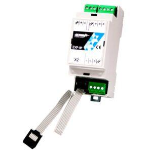 EXP I8 D2M 2
