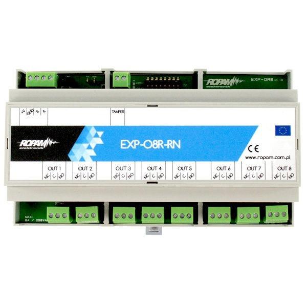 EXP O8R RN D9M