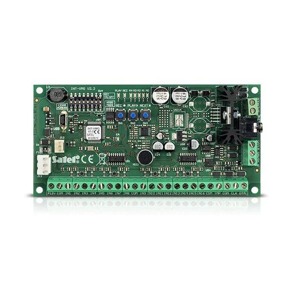 Generator komunikatów głosowych maks 32 z wyjściem głośnikowym INT VMG
