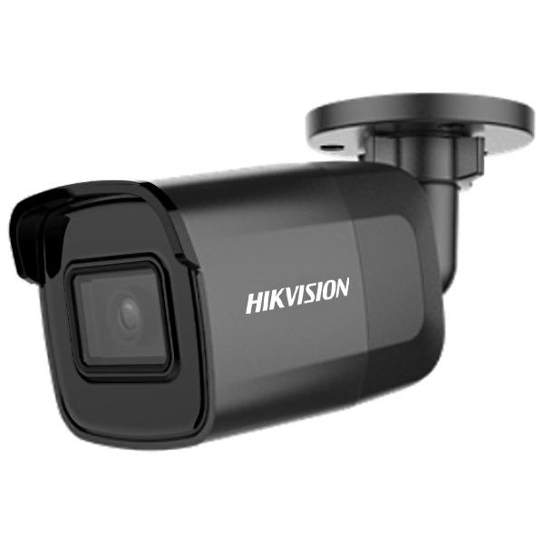Hikvision DS 2CD2085FWD I B Black