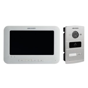 Hikvision DS KIS601