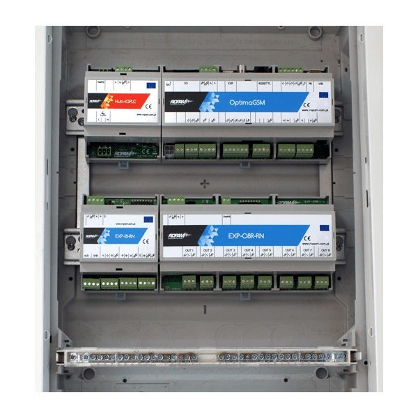 Hub IQPLC D4M 3