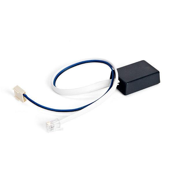 Kabel do podłączenia modułu ETHM 1 Plus do central VERSA PIN5 RJ TTL