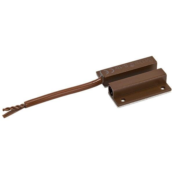 Kontaktron boczny z obwodem sabotażowym S 1 BR