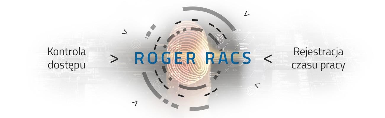 Kontrola dostepu Roger