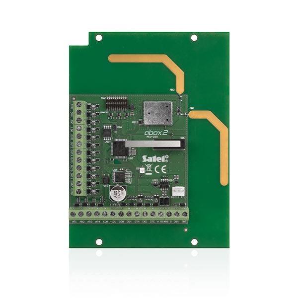 Kontroler systemu bezprzewodowego ABAX 2 ACU 220