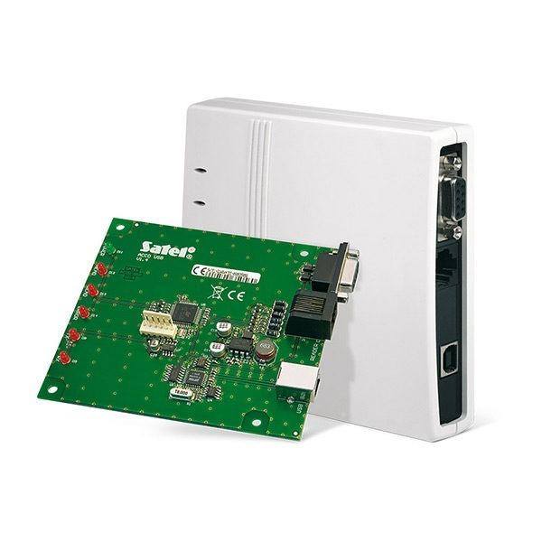 Konwerter danych USB RS485 do systemu ACCO ACCO USB