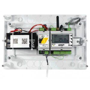 LCD HMI D4M 2