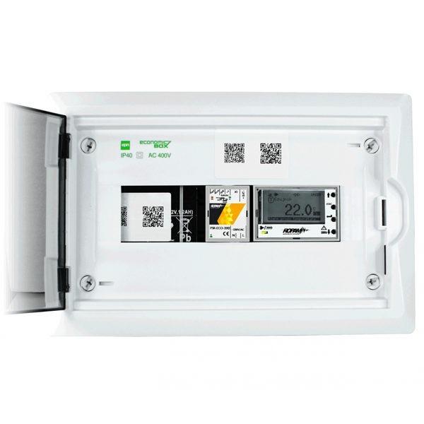 LCD HMI D4M 3