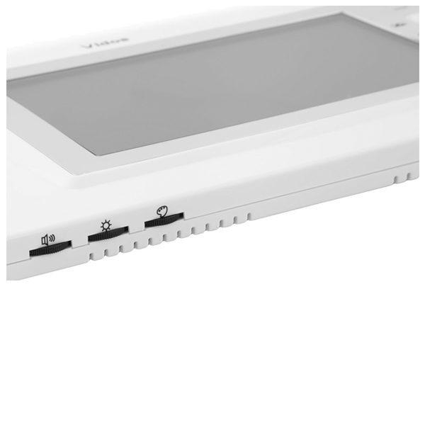 M320W Monitor wideodomofonowy 03