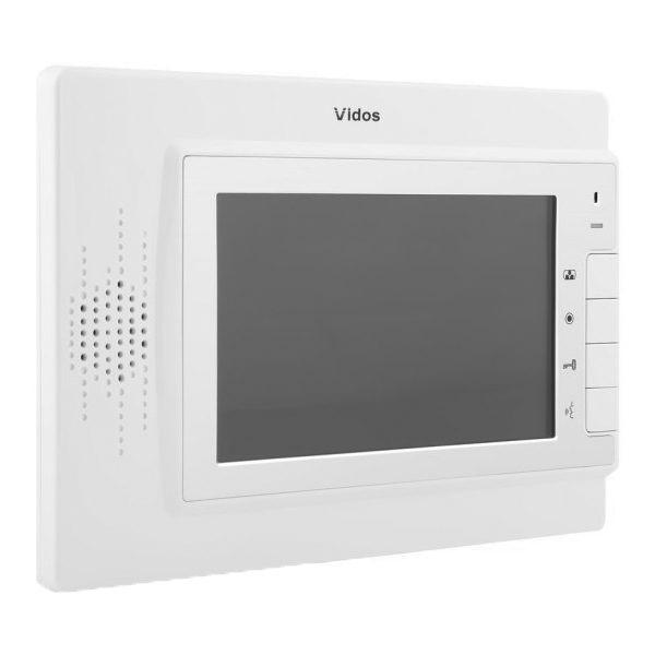 M320W Monitor wideodomofonowy 04