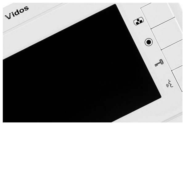 M323W Monitor wideodomofonu 01