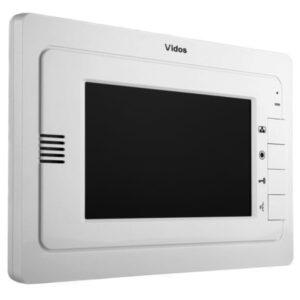 M323W Monitor wideodomofonu 04