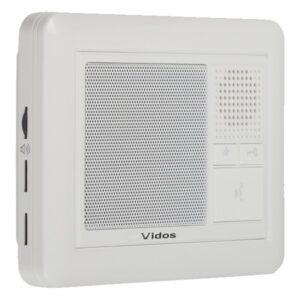 M361W Unifon głośnomówiący do systemów wideodomofonowych 01