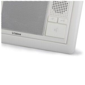 M361W Unifon głośnomówiący do systemów wideodomofonowych 02