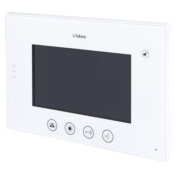 M670W Monitor wideodomofonu 02