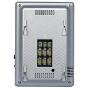 M904S Monitor wideodomofonu 02