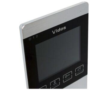 M904S Monitor wideodomofonu 03