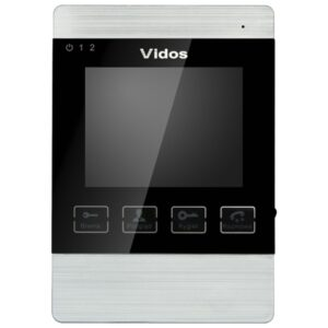 M904S Monitor wideodomofonu 05