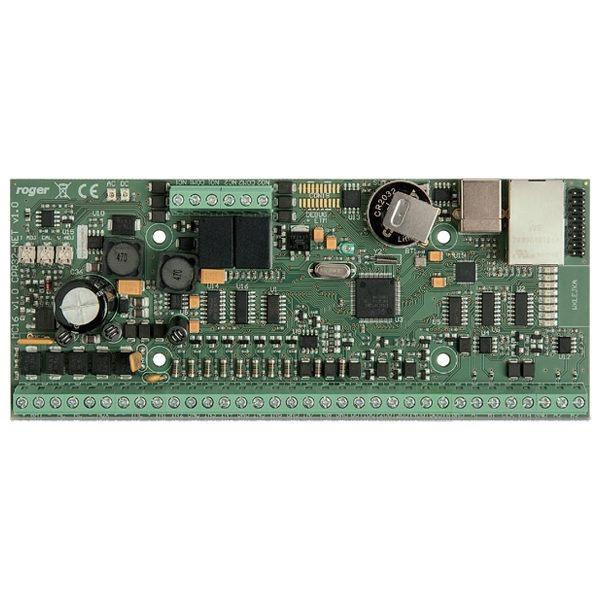 MC16 Moduł kontrolera dostępu