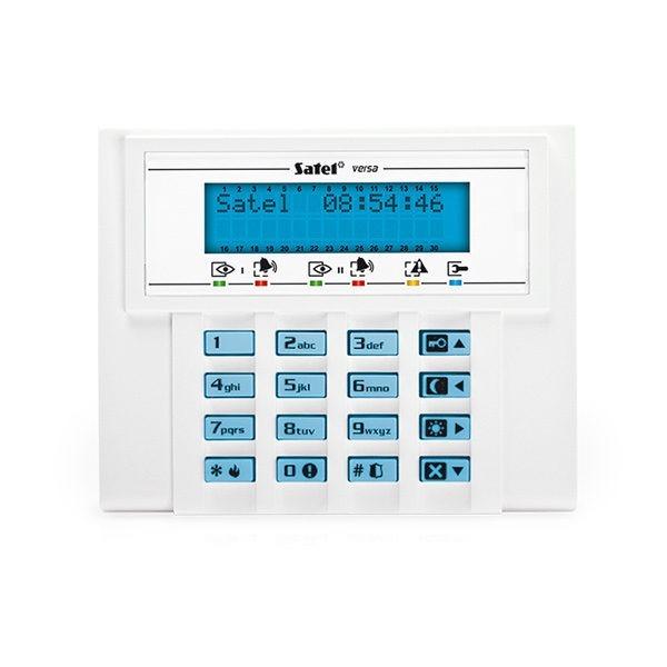 Manipulator LCD Typ V VERSA LCD BL