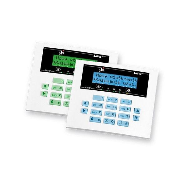 Manipulator LCD CA 10 KLCD S