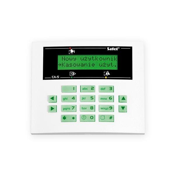 Manipulator LCD CA 5 KLCD S
