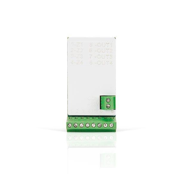 Miniaturowy ekspander wejść wyjść przewodowych ACX 210