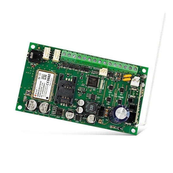 Moduł alarmowy z komunikatorem GSM GPRS i zasilaczem MICRA