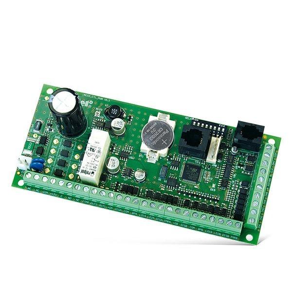 Moduł kontrolera przejścia z zasilaczem 12V DC 1.2A bez obudowy ACCO KP PS