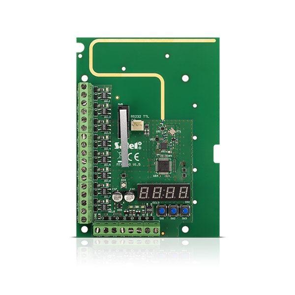 Moduł kontroli urządzeń bezprzewodowych systemu MICRA i pilotów 433 MHz MTX 300