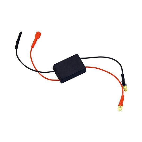 Moduł zabezpieczający akumulator przed rozładowaniem ZB 1