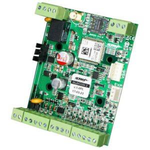 Powiadomienia GSM