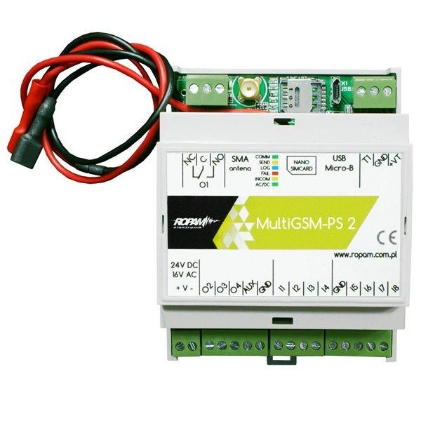 MultiGSM PS D4M 2