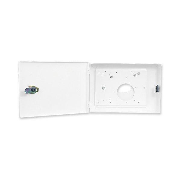 Obudowa metalowa manipulatora LCD typ I L K OBU M LCD