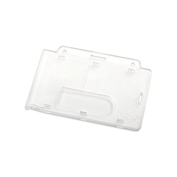 Oprawa plastikowa do karty zbliżeniowej KT STD 1 OP KT 1