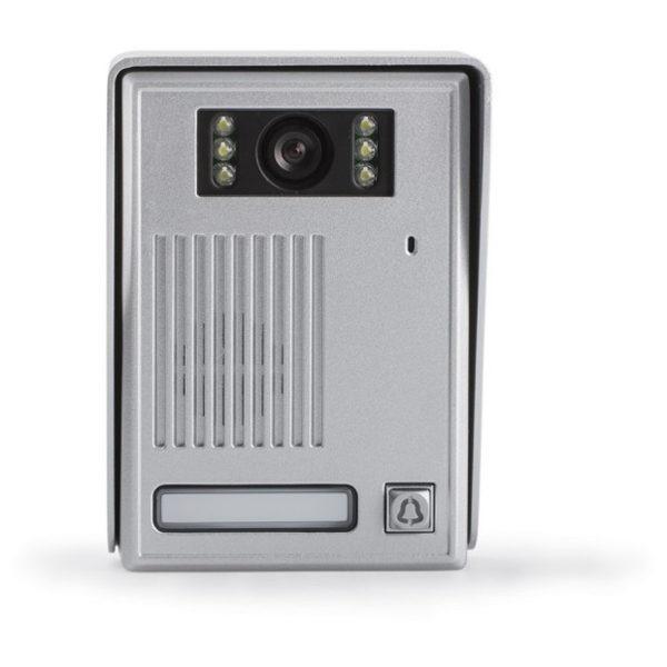 S35 Stacja bramowa wideodomofonu 01